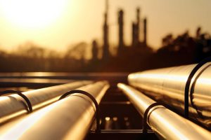 Como funcionam oleodutos e gasodutos?