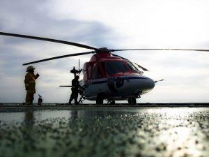 Prevenção de acidentes é prioridade no setor de óleo e gás natural no Brasil
