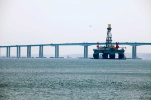 Parcerias no setor de óleo e gás explicam o sucesso do pré-sal brasileiro