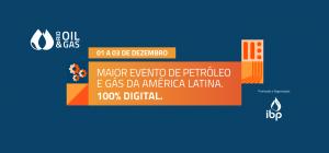 Rio Oil & Gas discute futuro da energia em um mundo em transformação